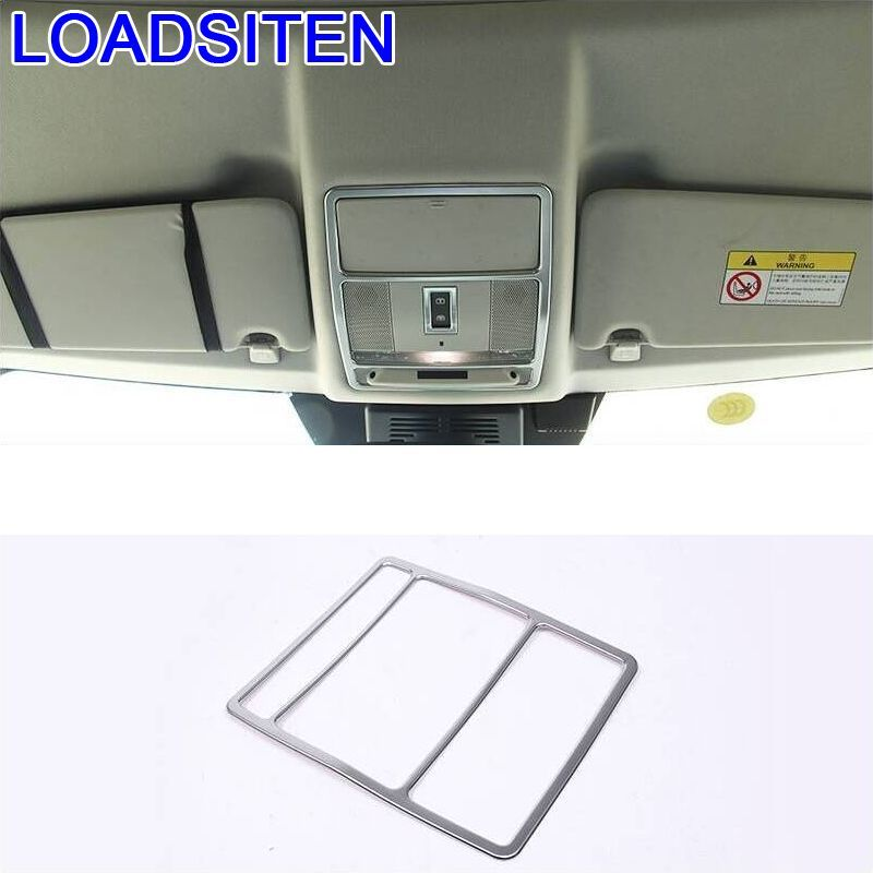 Modified Automobile Auto Control System Door Audio Speaker Horn Interior Mouldings Covers Modification 18 19 FOR Jaguar F PACE|Automotive Interior Stickers| |  - title=