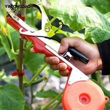 Garden Tools Plant Tying Tapetool Tapener Machine Branch Hand Tying Binding Vegetable Grass Tapener Tools for Vegetable Grape