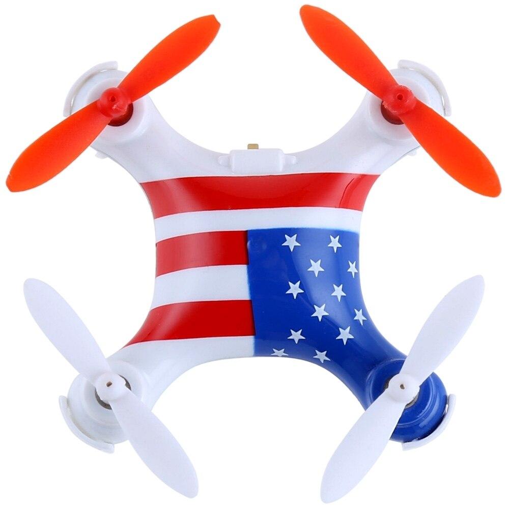 3D Drone hubschrauber Honno
