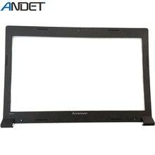 Новый оригинальный для lenovo B490 Lcd передняя рамка экрана рамка Крышка