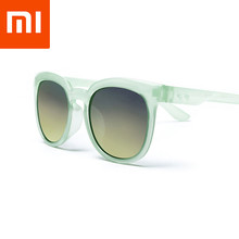 XIAOMI Youpin STEINHARDT Children's Sunglasses TAC Polarized Lenses UV Blocking Comfortable Eyes Prot  Styling Eyewear Accessory original xiaomi mijia turok steinhardt ts nylon polarized stainless sunglasses colorful retro 100% uv proof for travel man woman
