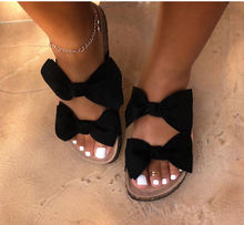 Сандалии leoprd женские на плоской подошве модная Уличная обувь