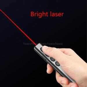 Image 5 - Беспроводная флип ручка с пультом ДУ, 2,4 ГГц