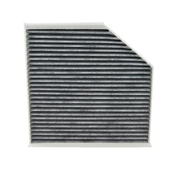 Car Cabin Air Filter FOR AUDI A6 A7 A8 2.0L 3.0L BENTLEY MULSANNE 6.0L (2009-) 4H0 819 439 image