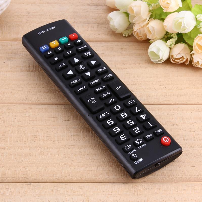 ТВ пульт дистанционного управления Замена Smart tv замена пульта дистанционного управления для LG AKB73715603 42PN450B 47lN5400 50lN5400 50PN450B