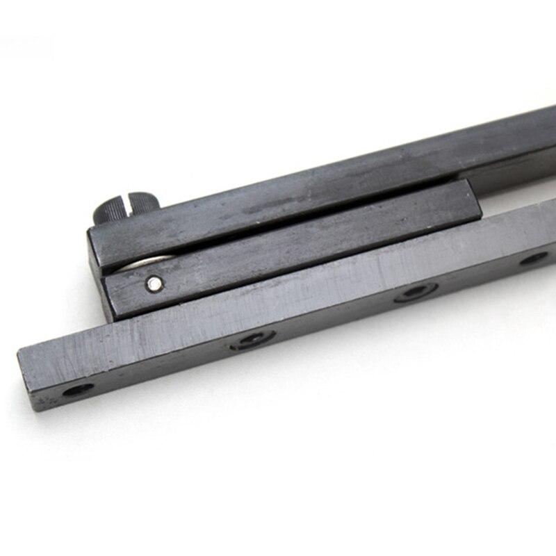 Легко-проволочный гибочный станок ручной гибочный инструмент гибочное устройство 6 мм металлическое гибочное устройство