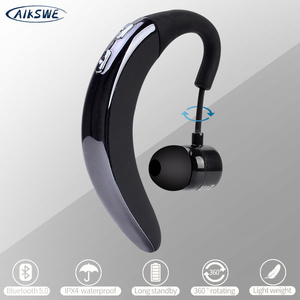 AIKSWE Bluetooth Earphone Wire