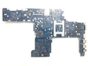Image 3 - BiNFUL ، الأسهم ، عنصر جديد. 744010 001 لوحة رئيسية لأجهزة HP 640 g1/650 g1 ، لوحة رئيسية للكمبيوتر المحمول. بطاقة فيديو على متن الطائرة. (مؤهل ok)