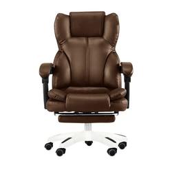 Wysokiej jakości ergonomiczne krzesło biurowe gry komputerowe krzesło kafejka internetowa siedzisko domowe rozkładane krzesło w Krzesła biurowe od Meble na