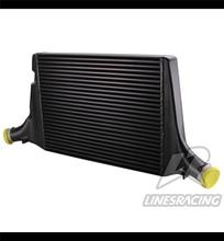 Tuning Performance Intercooler Fit For Audi A4 B8 A5 2.7/3.0 TDI 2008-2012 Black