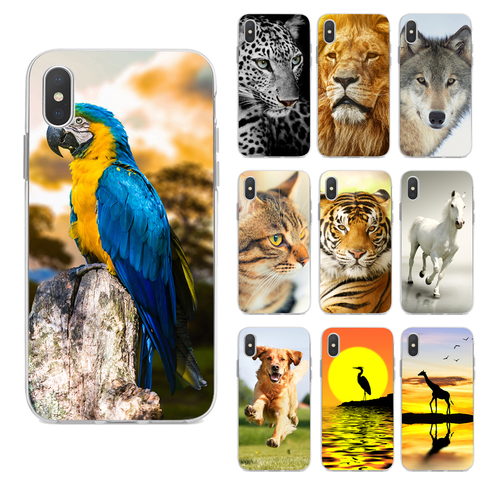 LOOKSEVEN TPU Cellphone Case for iPhone11 Silicone Phone Case Cover for iPhone 6 6S 6SP 7 7P 8 8P X XS XR Simple Back Case Cover