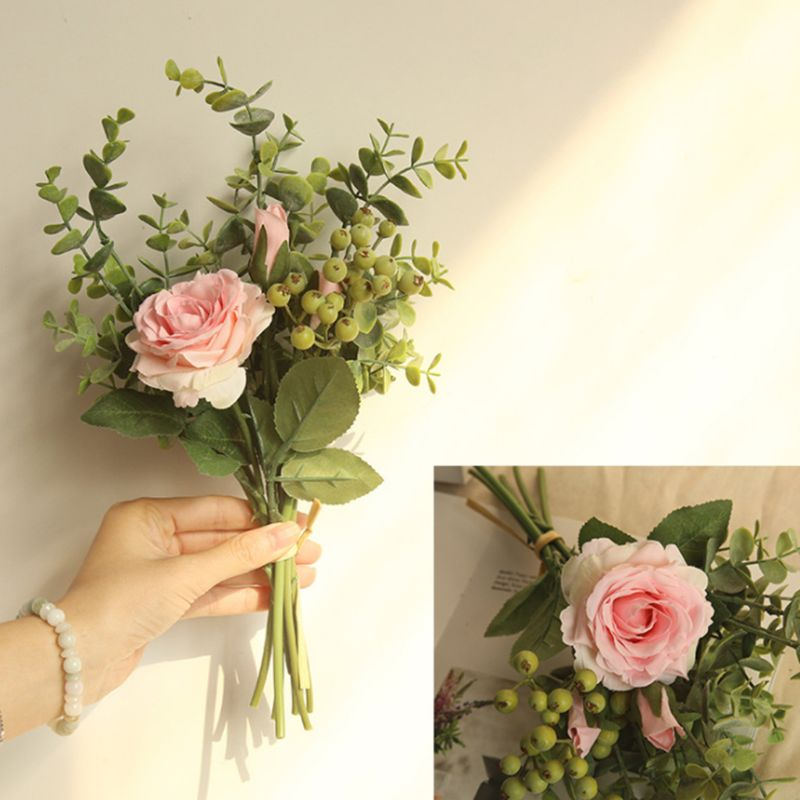 Top 10 Eucalyptus Artificial Flower Brands And Get Free Shipping A245