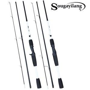 Sougayilang 1.75m Fishing Rod