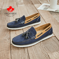 Loafers Shoes Men 2020 New Autumn Brand Slip On Men Casual Shoes For Men Driving Shoes Male Comfy Fashion Moccasins Men Shoes