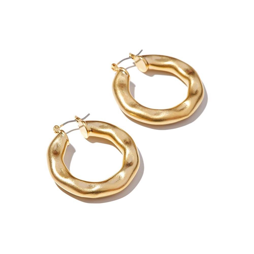 Jewelry Hoop Earrings Exclaim for womens 034G2475E Jewellery Womens Earrings Jewelry Accessories Bijouterie fringe tassel hoop drop earrings