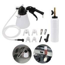 LEEPEE Set von Öl Ändern Ausrüstung Kit Auto Reparatur Auto Brems Flüssigkeit Ersatz Werkzeug Große Kapazität Brems Flüssigkeit Abgelassen Bleeder Verwenden
