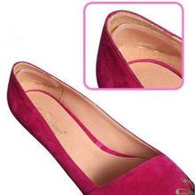 Силикагелевая подкладка для каблука супер липкая обуви прозрачные