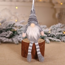 Get more info on the 2019 Merry Christmas Ornaments Christmas Gift Santa Claus Snowman Tree Toy Doll Hang Decorations For Home Enfeites De NatalCM