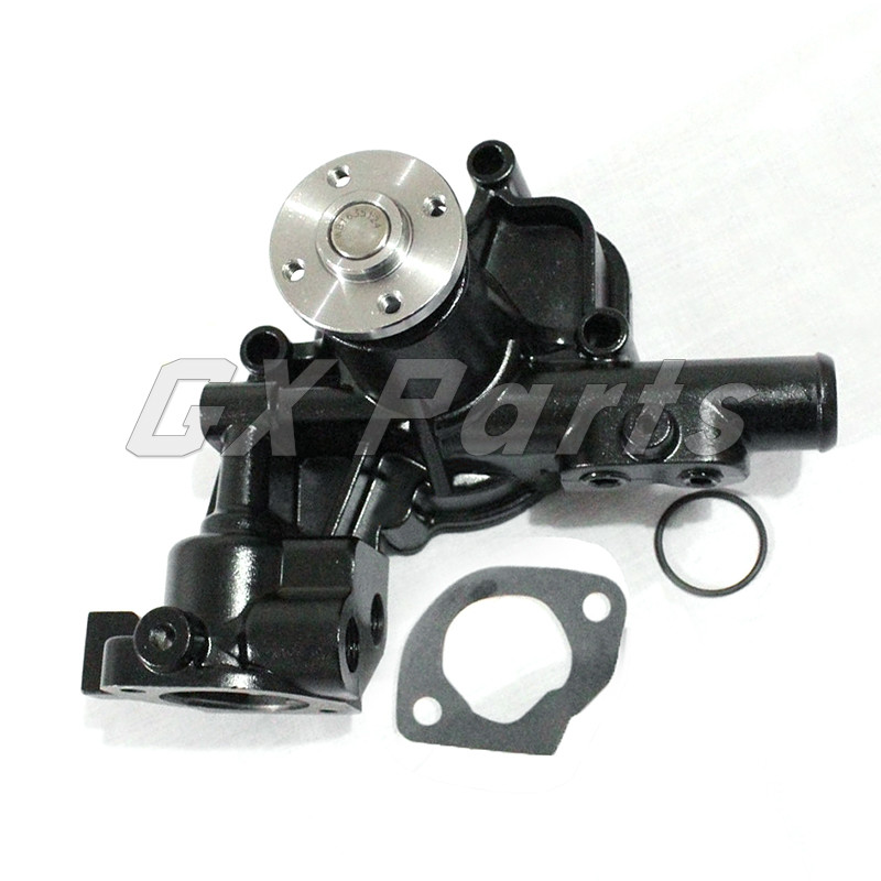 Yanmar Engine YM129001-42001 Water Pump without PIPES for Komatsu Excavator