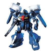 Model HG HGUC 024 1/144 Zach Ain Sike Ain RMS 141 Gundam