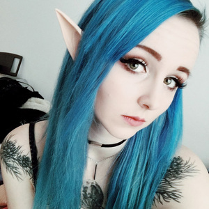 Image 5 - 1Pair Mysterious Angel Elf Ears Fairy Cosplay Accessories Halloween Christmas Party Latex Soft Pointed Tips False Ears Props