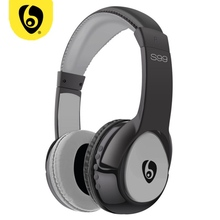 OVLENG S99 Wireless Headphones Bluetooth Headset Adjustable Earphones With Microphone for PC Laptop Phone somic g941 headphones for computer gaming headset with microphone wired usb bass headphone for pc