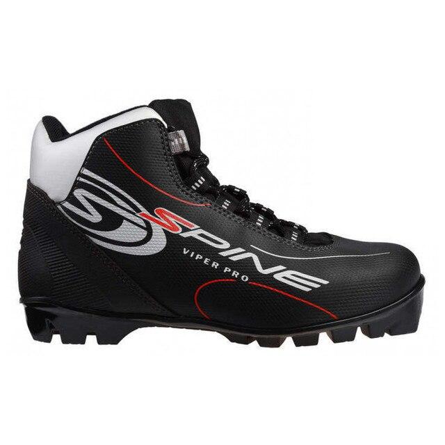 Ботинки лыжные NNN Spine Viper Pro, размер 40
