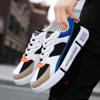 Men's casual shoes fashion Women's Breathable canvas men outdoor walking shoe Low classic 35 flat - discount item  40% OFF Sneakers