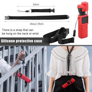 Image 5 - Защитный чехол для FIMI Handheld Gimbal Camera, противоударный чехол, защитный чехол для карманной камеры, задняя крышка