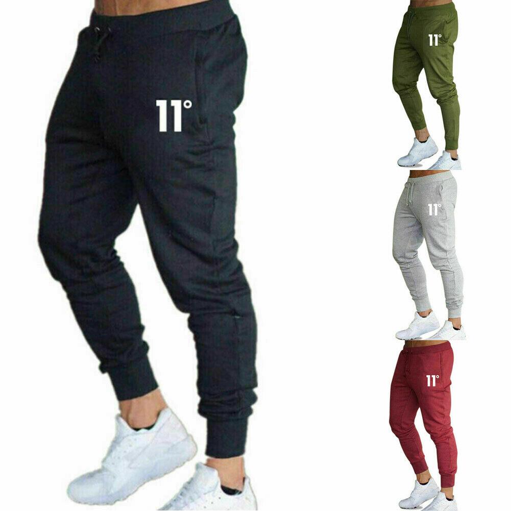 Pantalones Deportivos De Moda Para Hombre Ropa De Gimnasio Ajustada Para Correr Gimnasio Para Habitacion Educacion Fisica Ropa De Clase Pantalones Informales Aliexpress