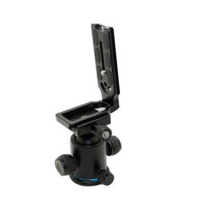 Image 5 - 1 10Pcs MPU 100 MPU 105L quick release plate L Plate Bracket for Camera Benro Arca Swiss