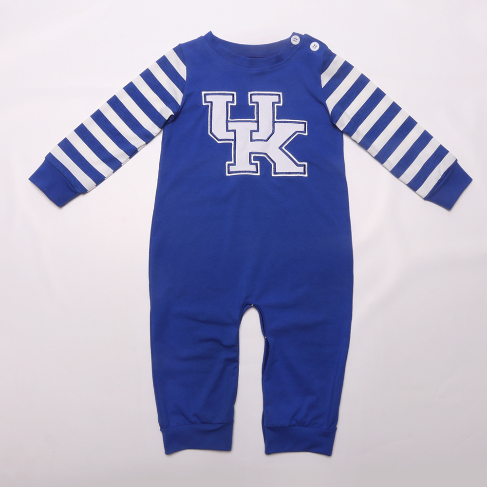 UK Boy Romper Baby Rompers Cotton Boy Rompers Infant Clothing Baby Clothes
