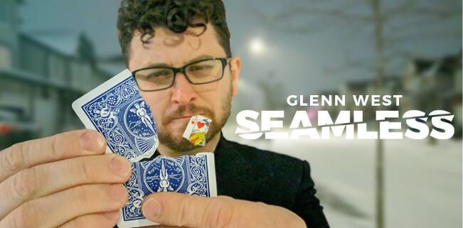 Seamless By Glenn West Magic Tricks