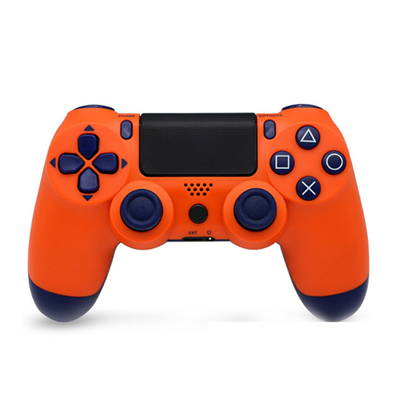 Wireless Gamepad Controller For PS4 Console Control Bluetooth Controller Joystick For PS4 Playstation Dualshock 4