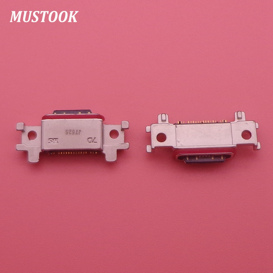 1PCS For Samsung Galaxy A3 A5 A7 A320 A320F A520 A520F A720 Micro USB Charging Jack Sokcet Connector Port Dock Plug