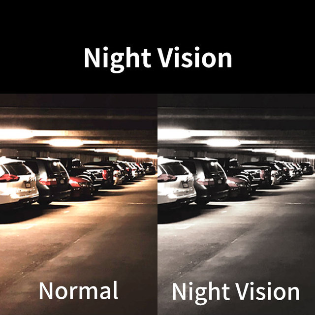 Hippcron Reverse Camera Rearview Car Infrared Night Vision Multi Species Parking Monitor CCD NTSC Waterproof HD