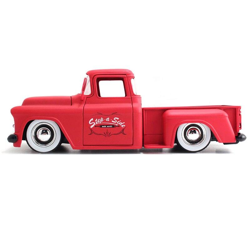 1955 Chevy  Stepside Pickup (3)