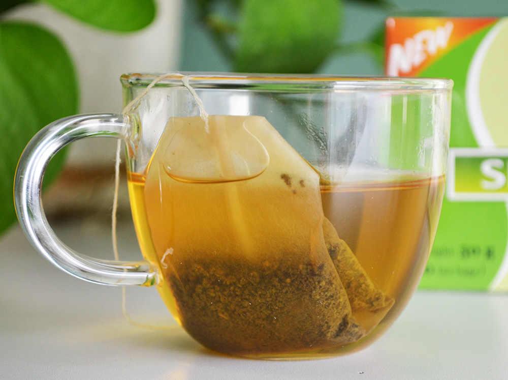 Vendita calda Cinese A Base di Erbe Dimagrante del Tè Tè Verde Da Sano E Naturale di Erbe Miscele di Perdita di Peso del Tè для похудения капсулы чай