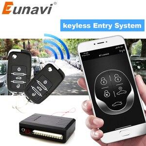 Eunavi Universal Car Alarm Sma