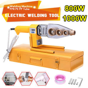 Heads-Set Welding-Machine Electric-Pipe Temperature-Control PPR Plastic Heating-Tool