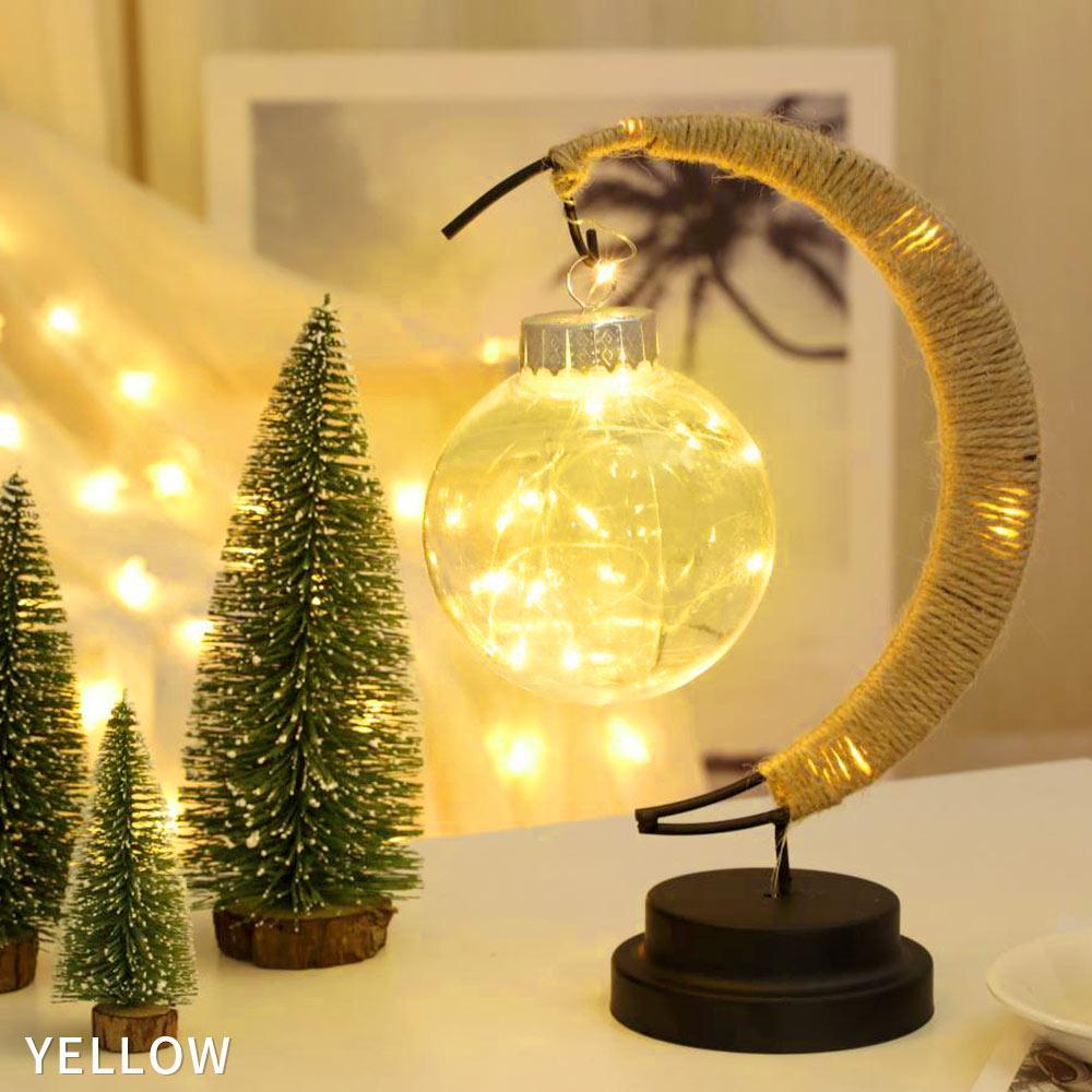 Memorial Gift LED Moon Lamp