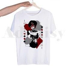 Sangwoo Yoonbum Killing Stalking Bum Yaoi Manga Tshirts Men Fashion Summer T-shirts Tshirt Top Tees Streetwear Harajuku Funny