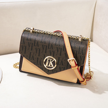 Luxury Brand Plaid Crossbody bags for women 2019 Large Female Handbags Designer Black Leather Messenger Tote Bag sac main femme