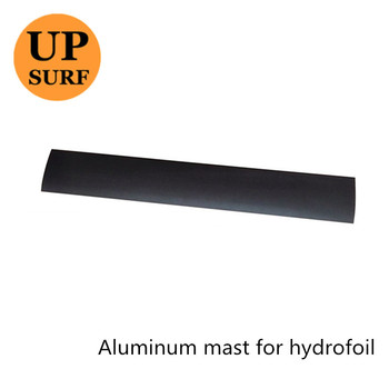 aluminum mast for hydrofoil accessories aluminum hydrofoil mast aluminium foil mast for SUP surfboard ,windsurfing upsurf [new product] kudo new hydrofoil made by 100% 3k carbon fiber bigger wings for sup board surfboard