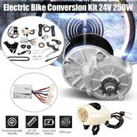 250W 24V DC Motor Regulator Motor Controller Bicycle Electric eBike Conversion Kit Accessories for 22 28 Electric Bicycle E bike
