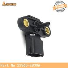Turbo Boost KARTE Druck Sensor 22365 EB30A FÜR Nissan PATHFINDER R51/FRONTIER D40/NAVARA Plattform/Chassis D40 2,5 dCi 4WD