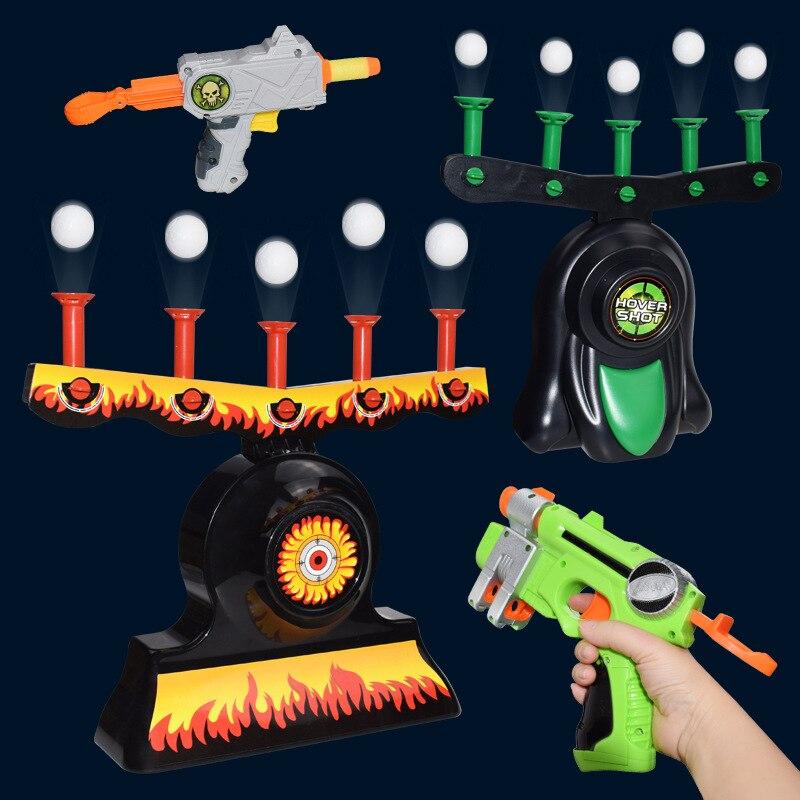 New Gun Shooting Flo…