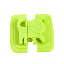5Pcs/Lot Child Baby Safety Protector Locks Right Angle Table Corner Edge Protection Cover Children Guards