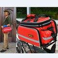 Fahrrad Doite Rack Tasche Rennrad Zurück Rack Tasche Mountainbike Tasche Kamel che jia bao Reiten Tote Tasche Ausrüstung-in Fahrradtaschen & Koffer aus Sport und Unterhaltung bei