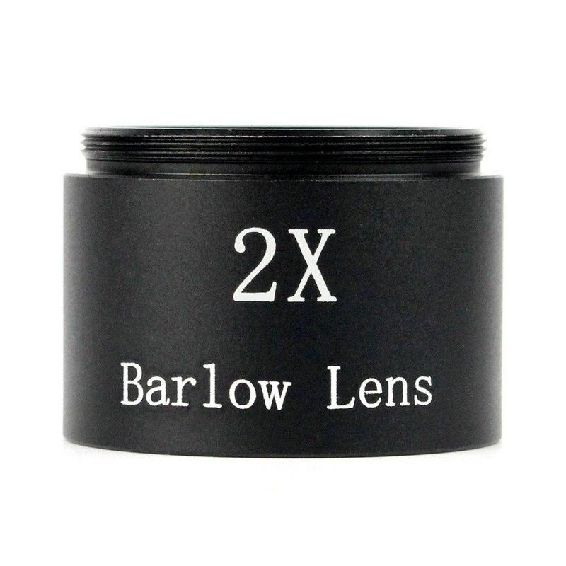 StarPal 2X mini barrow 1,25 дюйма с винтом M28.5